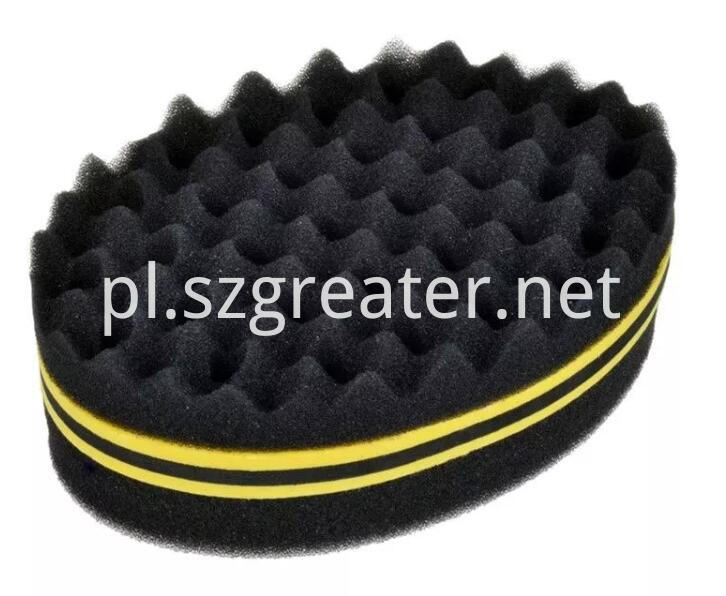 Twist Sponge For Long Hair