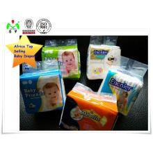 China Venta de productos de bebé de venta caliente bebé fabricante de pañales en China