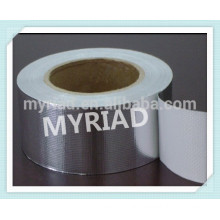 Heat Reflective Aluminum foil tape, aluminum thermal reflective foil insulation tape