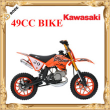 2015 cheap CE mini moto 49cc mini dirt bike with big foot for sale