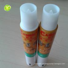 Tubos de creme dental ABL tubos laminados tubos