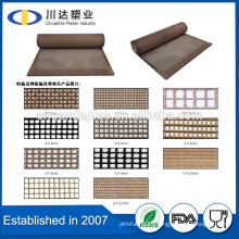 Factory Supply High Quality Plastic Screen Mesh Screen Printing Mesh Screen Mesh