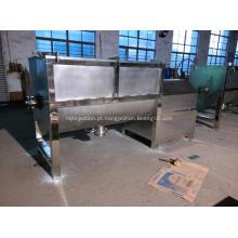Máquina de mistura de fita dupla de pó de açúcar