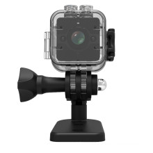 night vision waterproof mini spy camera micro cctv wireless camera de surveillance hidden