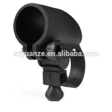 bike mount, waterproof bike mount, led bike light mounting bracket