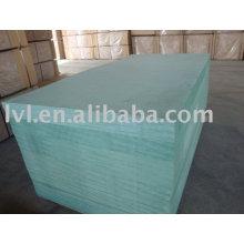 1830 * Panel de MDF simple de 2745mm para muebles