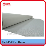 inkjet printing mesh banner for advertising