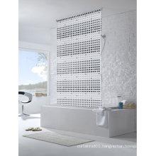 printing shower roller blind
