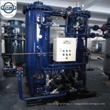 Générateur d'azote PSA à haute pureté (fonctionnement automatique)