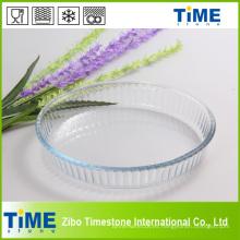 Bakeware de cristal (DPP-72)