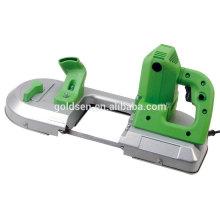 6.5A 700w de corte de metal elétrica Velocidade portátil Variável Serra de fita GW8030