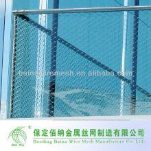 Malha de rede de arame de alta segurança para venda