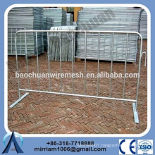 2015 new design hot sale price advantage event barrier made in China for importer