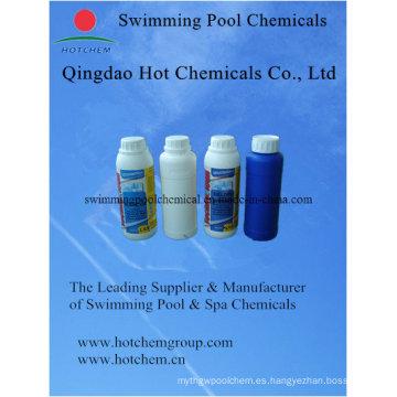 Alguicida de alta calidad de la piscina de China (HCAG000)