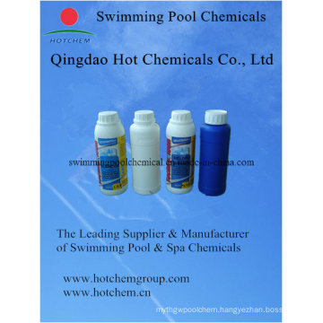 China High Quality Swimming Pool Algaecide (HCAG000)