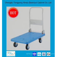 2014 hot ODM custom platform trolley for industry