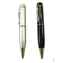3 em 1 4GB Laser Pointer Pen Memória Flash USB
