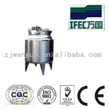 Sanitary Stainless Steel Emulsification Tank