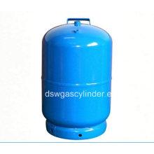 Einfach zu bedienen und hochwertige professionelle Versorgung 5kg LPG Zylinder