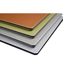Wall Panel Color Aluminum Composite Plastic Board