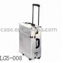 Aluminium-Gepäck Fall