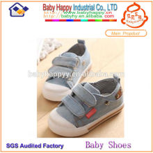 canvas kid shoes fashion child shoes