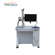 Máquina de grabado de marcado láser de fibra 20W 30W 50W100W