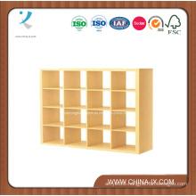Wooden Display Shelf for Market, School