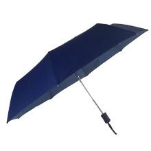 Fabricant de la Chine Parapluie protable entièrement automatique de haute qualité avec impressions de logo