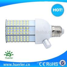 SMD 2835 10w led corn light bubls 12v e27 e26 b22 led corn