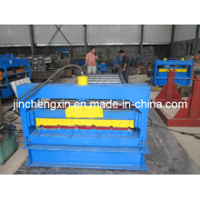 Trapezoidal Type Wall Forming Machine