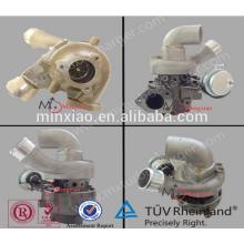 28200-4A480 5303 988 0145 Turbocompressor de Mingxiao China