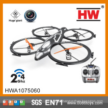 New Product 2.4G 6 Channel Rc Drone Quadcopter With Gyro