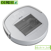 Automatic Recharge Multifunction Robot Vacuum Cleaner