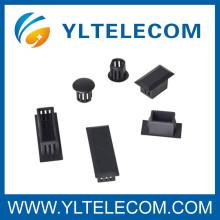 Interfaces de connecteur de fibre réglables pour l'épissure Panneau de panneaux