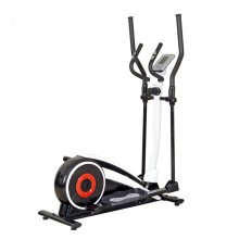 Elliptical Cykel Cross Trainer Motion Fitness Machine