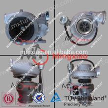 Turbocharger R455-7 HX55W 4043707 4043708