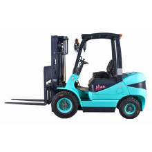 Diesel forklift truck Capacity  3500kg various color