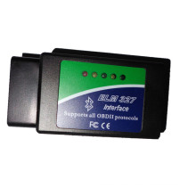 Elm 327 Bluetooth OBD2 Can Bus Scanner Obdii inalámbrico Olmo Pic18f25k80