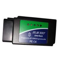 ВЯЗ 327 Bluetooth OBD2 шины Can Bus сканер Obdii беспроводной вяз Pic18f25k80