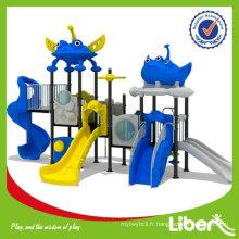 Nice Looking, New Design Équipement de terrain de jeux pour enfants en plein air