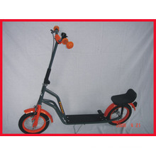"12"" Steel Frame Foot Scooter (PB209)"
