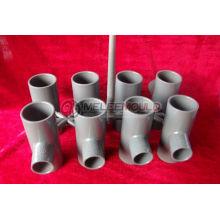 Moule de moulage de tuyau en plastique / Moule (MOULE MELEE -277)