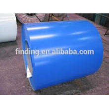 China color revestido acero bobina