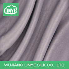 good quality polyester satin blackout fabric for wedding tablecloth