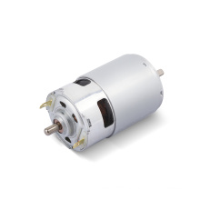 High speed Electric DC Motor for meat grinder power tools