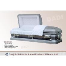 Cercueil métallique de Style américain (16019019)