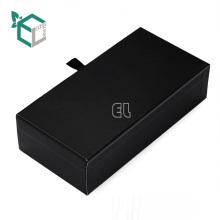 boîte de carton personnalisée de luxe en carton de boîtes de carton