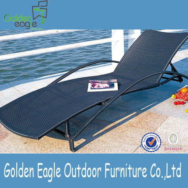 aluminium ratten garden furniture