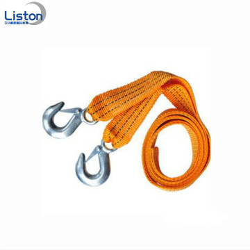 Auto Emergency 3TON 3M Elastisk Car tow Rope